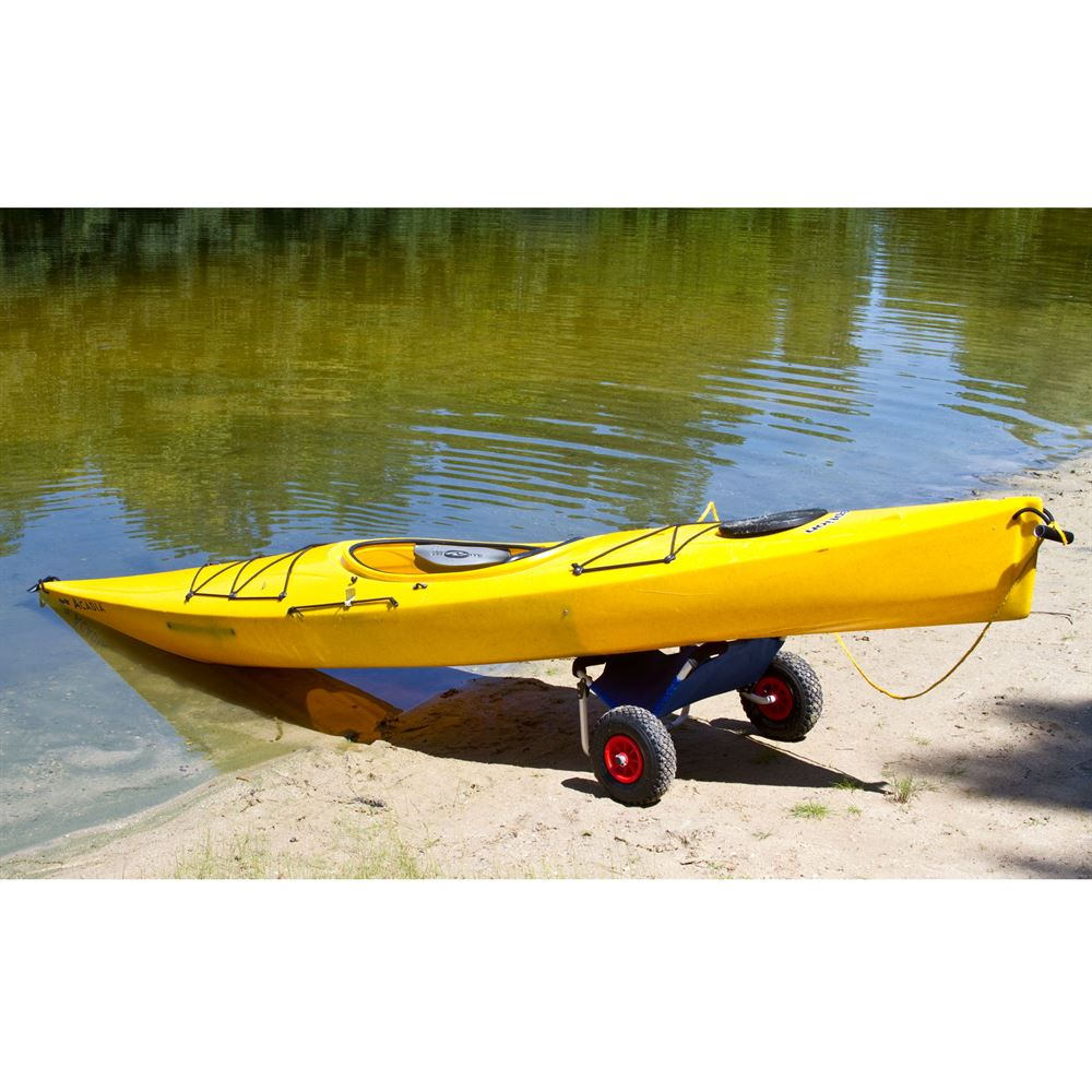 Apex Kayak and Canoe Dolly with Seat