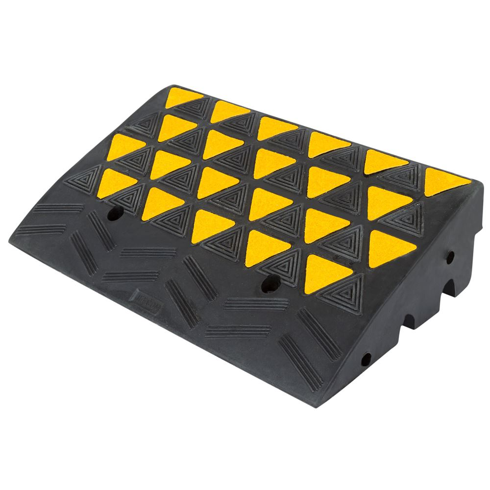 KR36R 14 L x 23-12 W - Guardian Rubber Curb Ramp