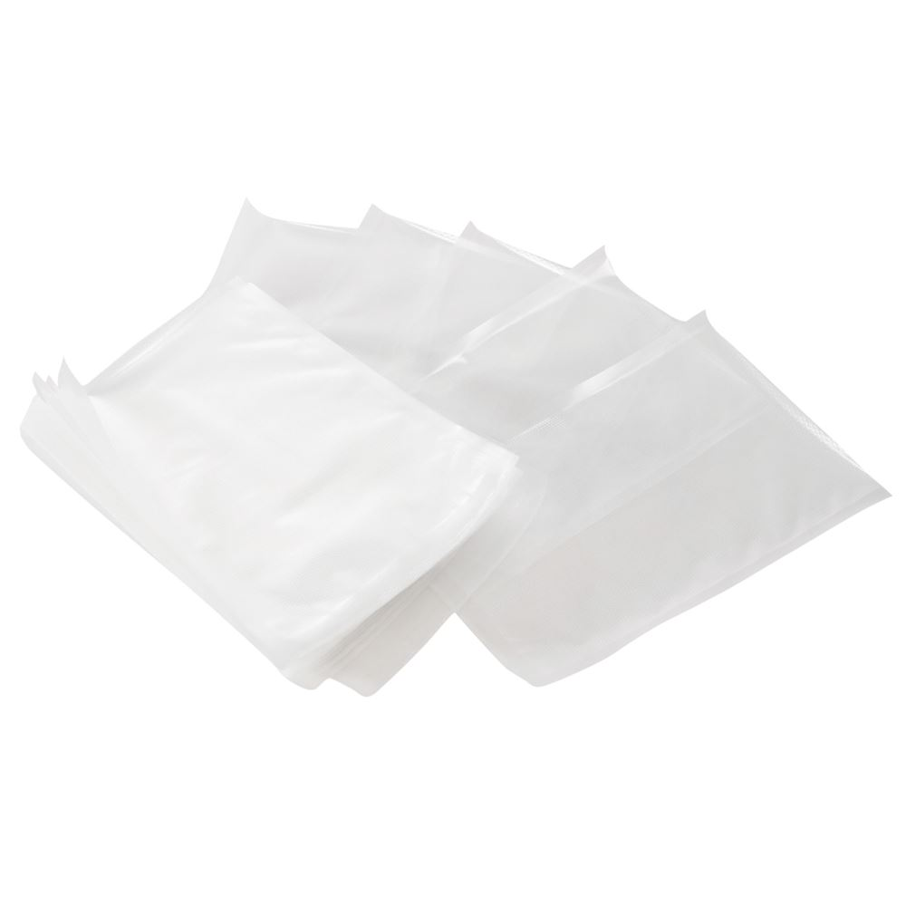 KSVSB812 Kill Shot 8 x 12 Vacuum Sealer Bags