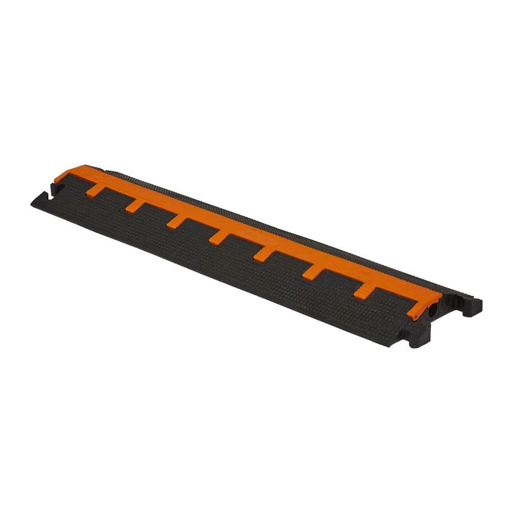 LG1100 Elasco LiteGuard 1 Single Channel Cable Protector