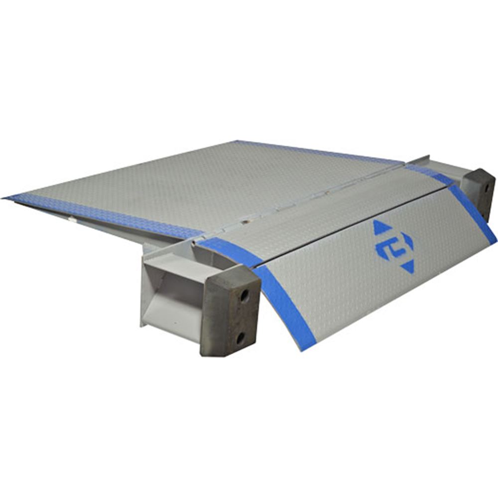 LO-DOCK-LEVELER-PARTS Lo-Dock Levelers - Installation Materials  Replacement Parts