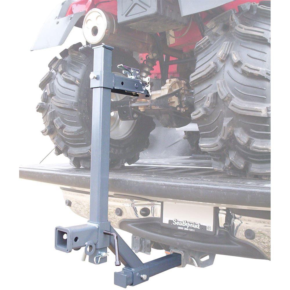 LOCK-IT-RITE-ATV Kolpin Lock-It Rite ATV System
