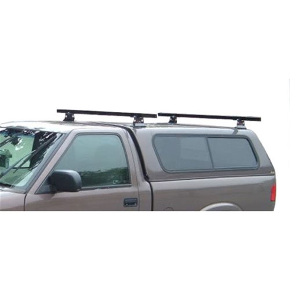 M1020 72 M1000 Steel Roof Bars for Pickup Truck Caps