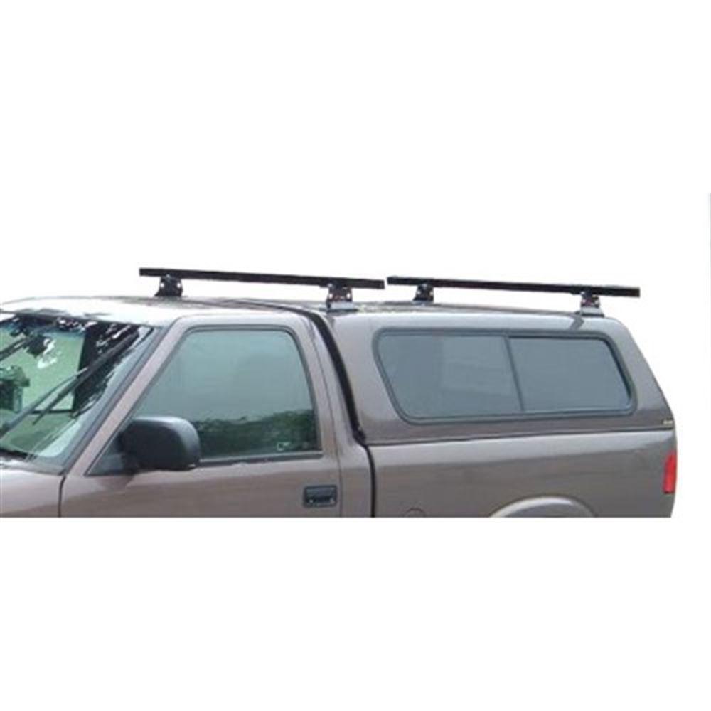 M1020 72 M1000 Steel Roof Bars for Pickup Truck Caps