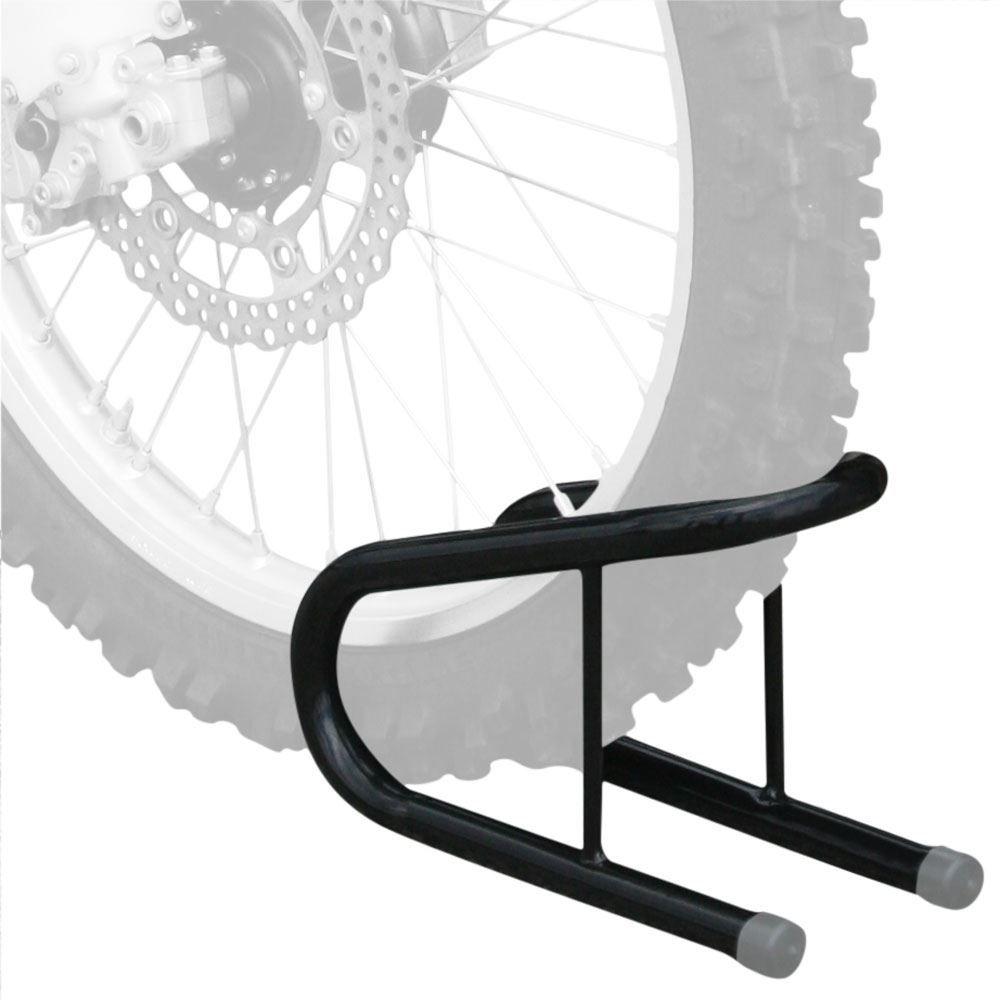 MC-CH-V2-65 6-12 Removable Dirt Bike Wheel Chock Kit