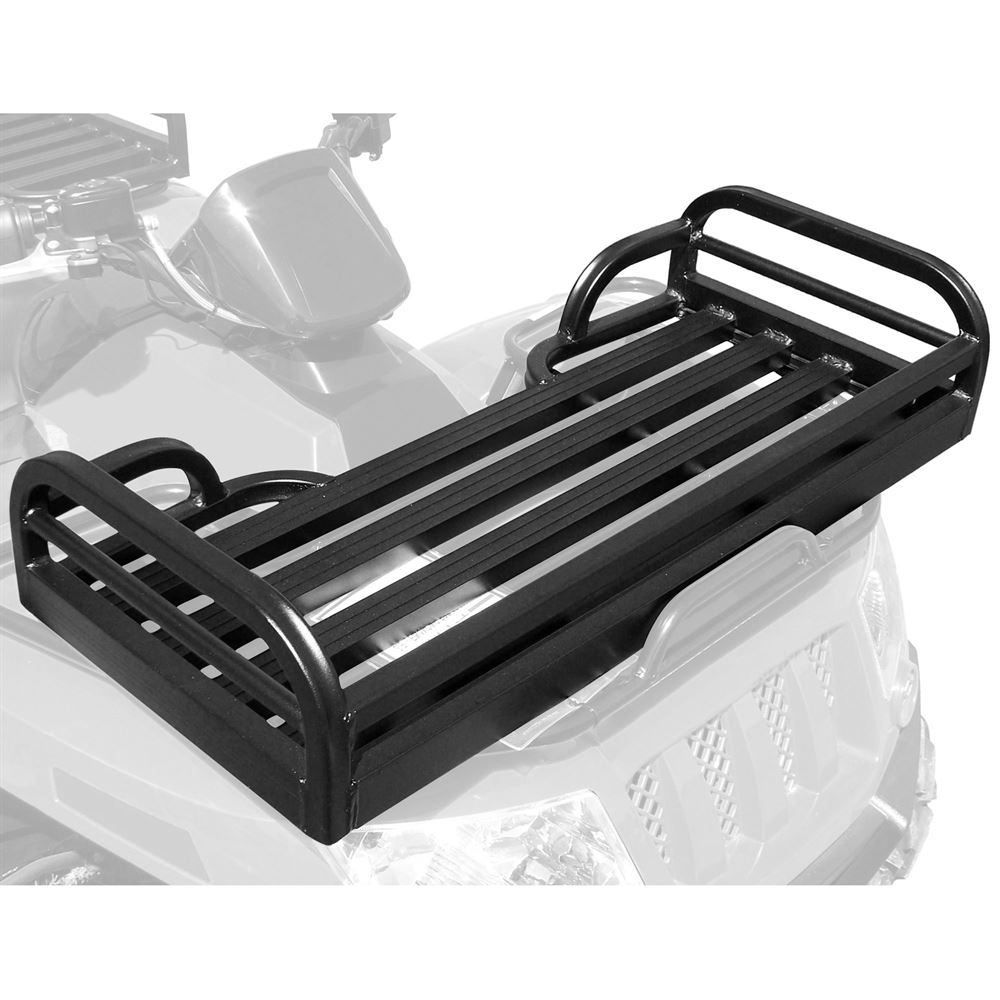 MLFR50 Great Day Mighty-Lite Aluminum ATV Front Rack Basket