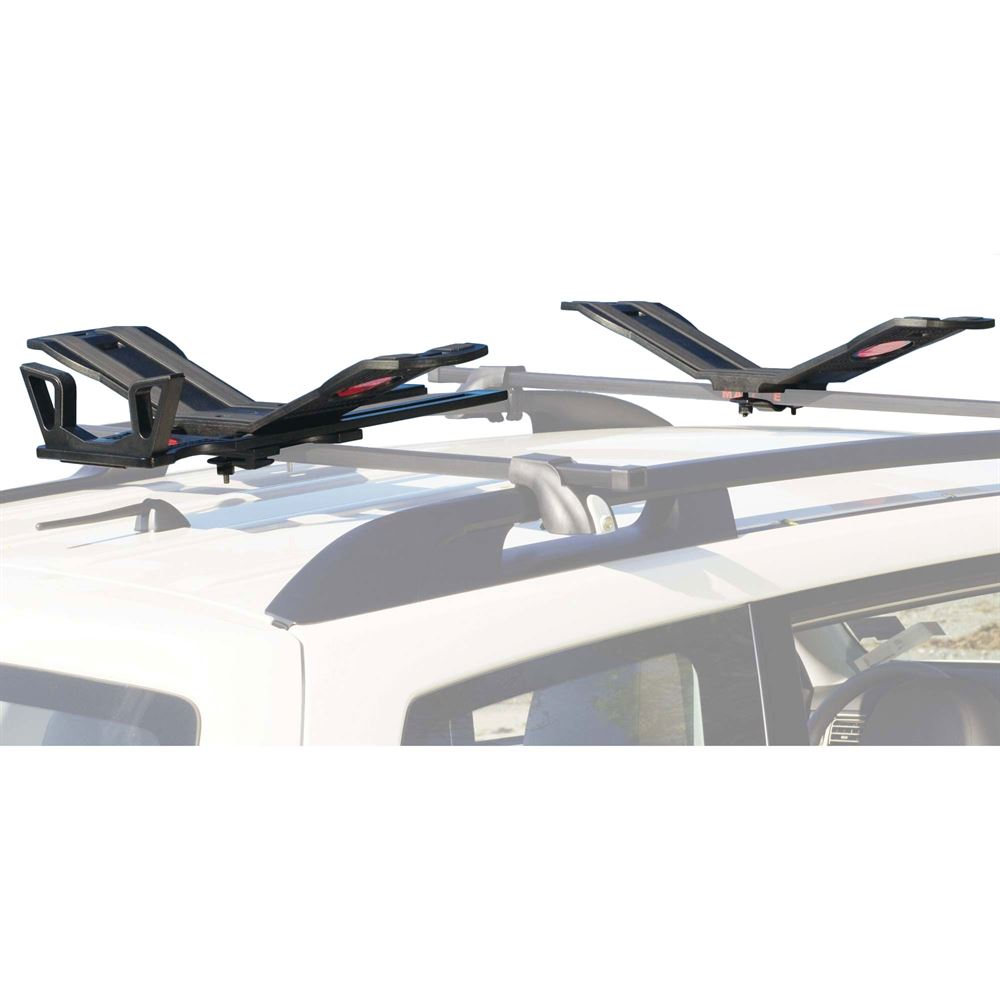 MPG113MD Malone SeaWing Stinger Combo Kayak Carrier with Load Assist