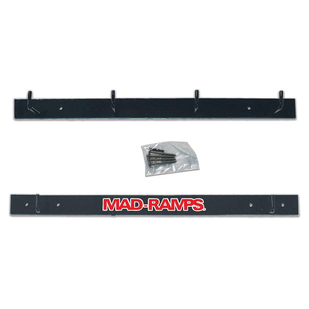 MR0100 MAD-RAMPS MAD-MOUNT Storage Rack