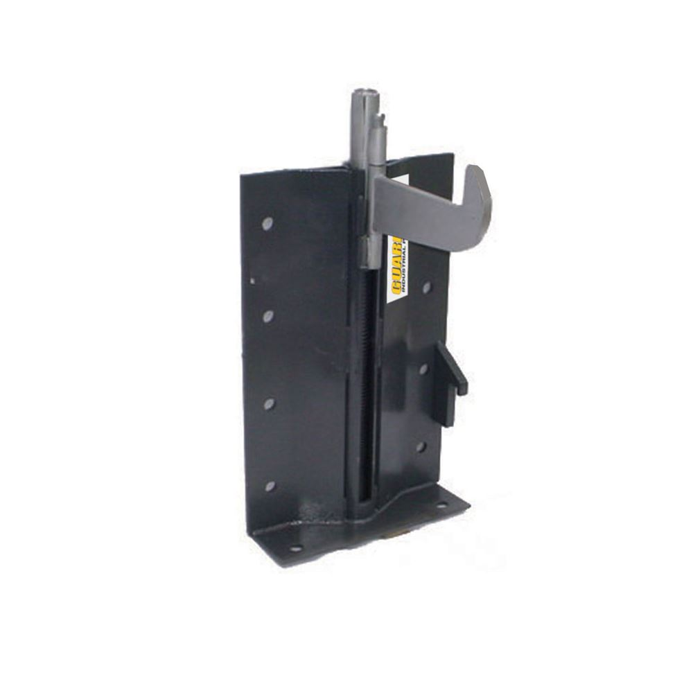 MTR-MVR Guardian Manually-Operated RIG Truck Restraint for Loading Dock with Optional Lights