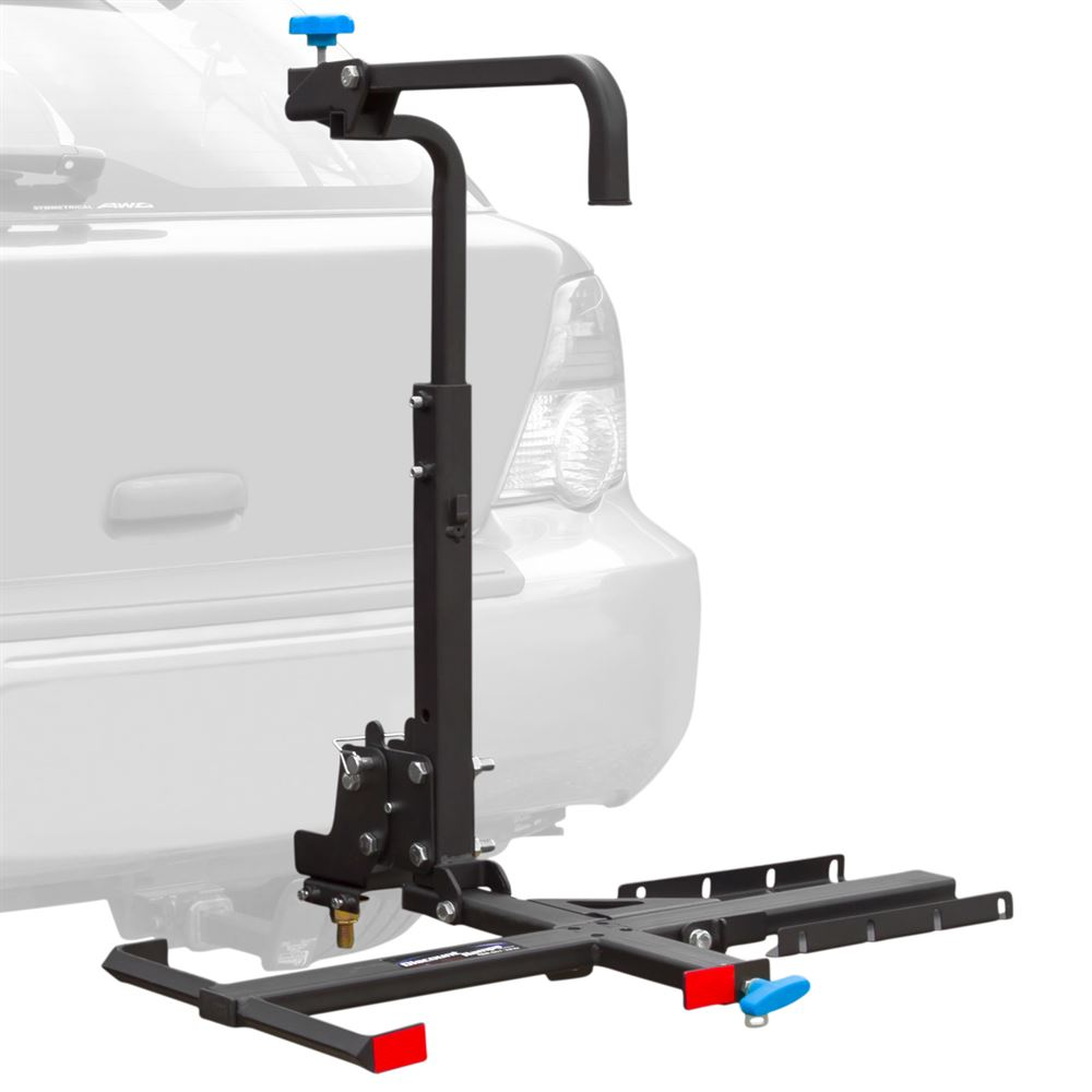MWCC Silver Spring Manual Wheelchair Carrier