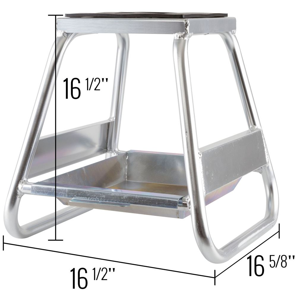 Dimensions of the MX Stand Lite
