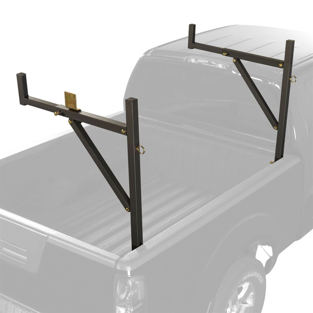 NDSLR Elevate Outdoor Steel Adjustable No Drill Ladder Rack