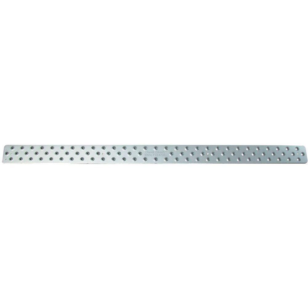 NSS-300 Handi-Ramp Non-Slip Stair Tread - 30 x 1-78 - 1 PACK
