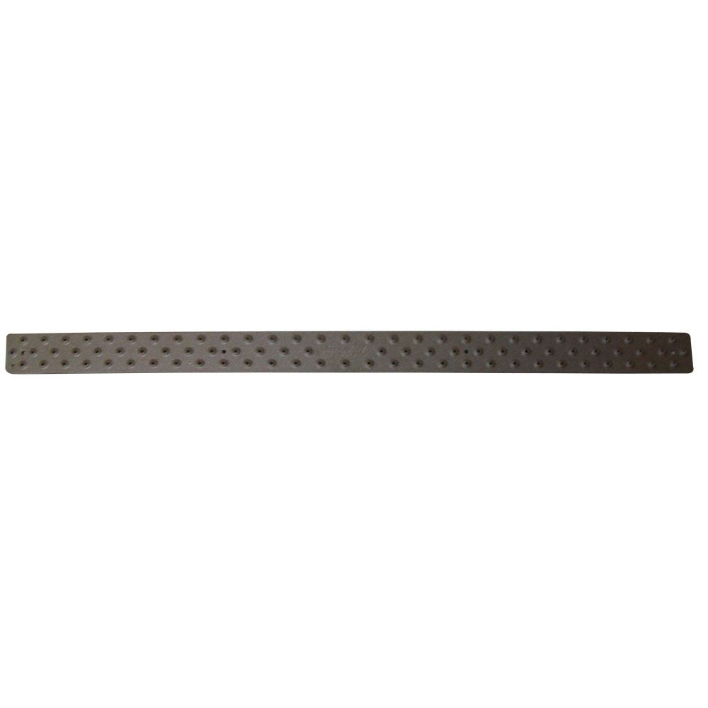 NSS-360-5PACK Handi-Ramp Non-Slip Stair Tread - 30 x 1-78 - 5 PACK