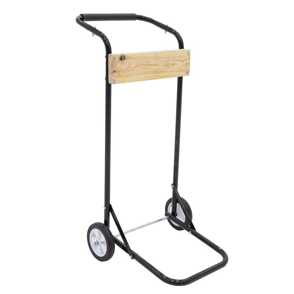 OMC-85 15 HP Outboard Motor Cart Engine Stand