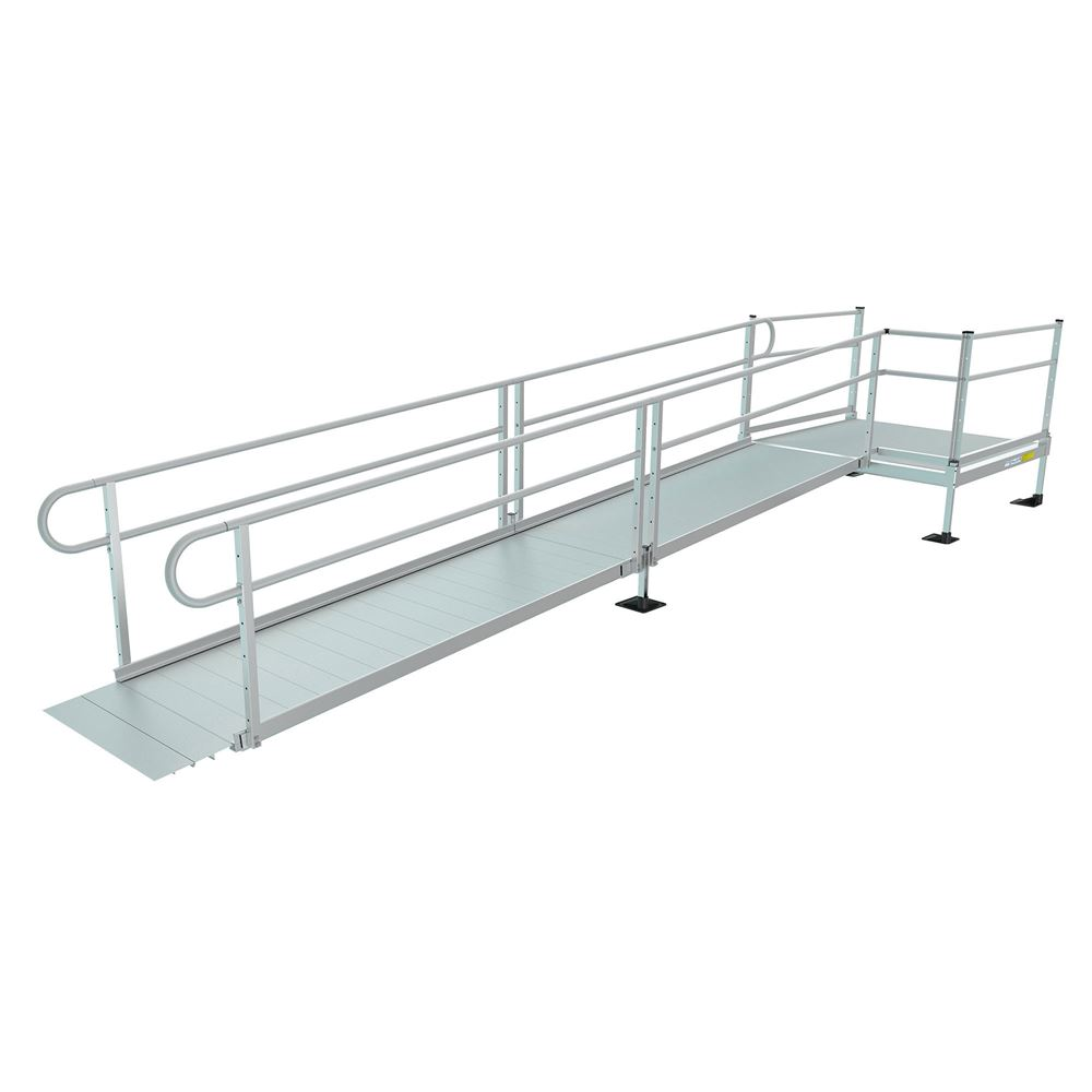 PATHWAY EZ-Access Pathway 3G Modular Ramp Systems 4