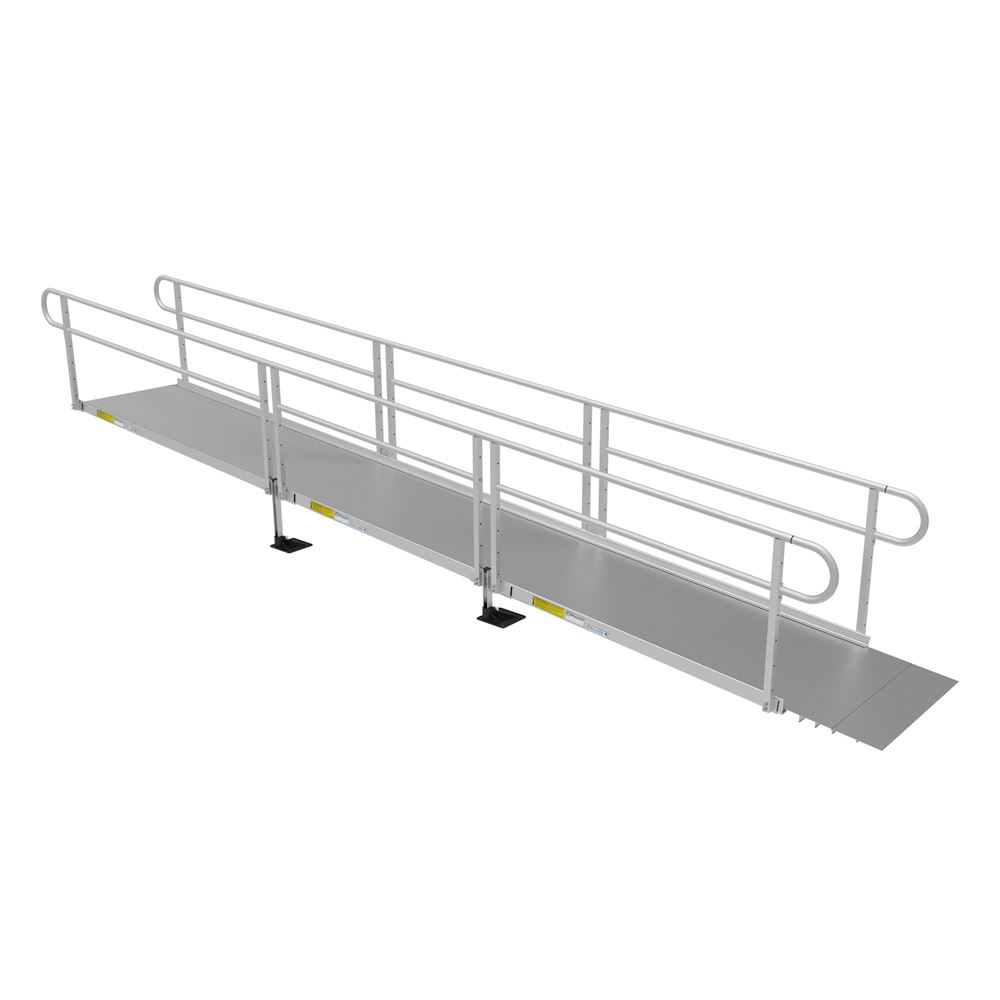 PATHWAY EZ-Access Pathway 3G Modular Ramp Systems 5