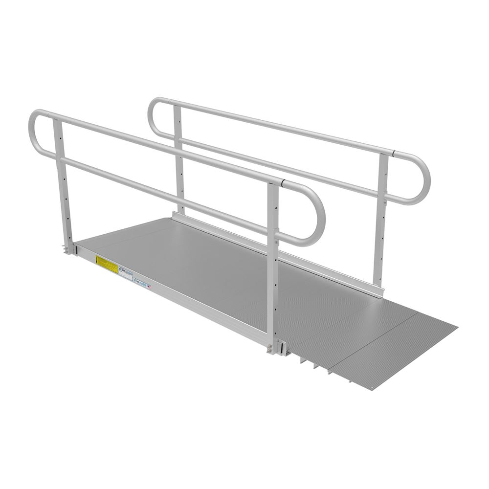 PATHWAY EZ-Access Pathway 3G Modular Ramp Systems 6