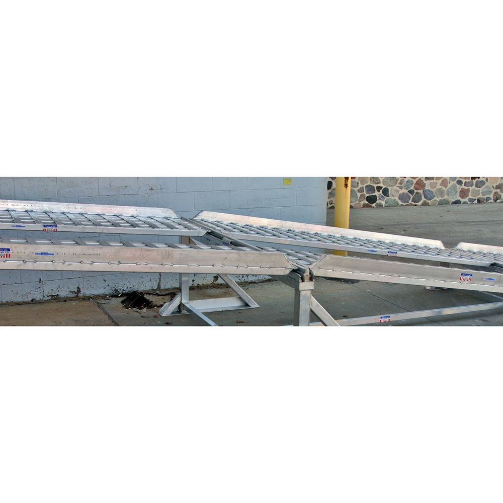 PRTBL-DOCK-RMP Portable Aluminum Modular Dock Ramp System 6