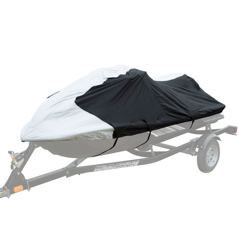 PWCC-DLXT-C Harbor Mate 118 to 126 PWC Cover for Trailer or Stand