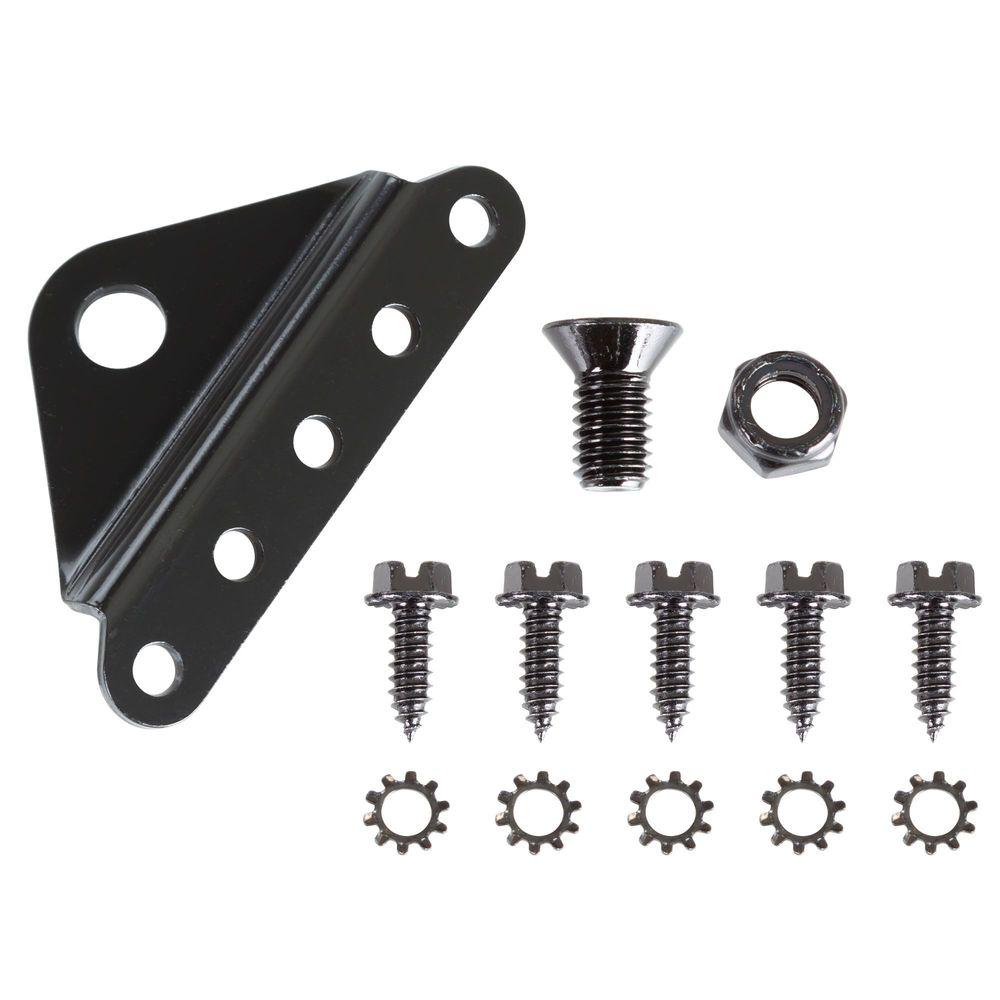 Q5-6500A-5 QStraint Shoulder Belt Mounting Bracket Kit