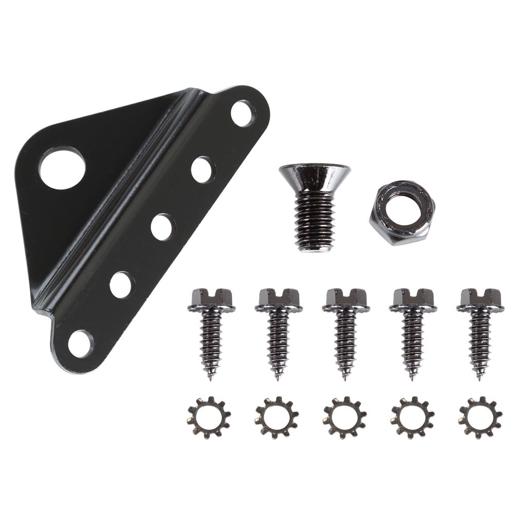Q5-6500A-5 QStraint Shoulder Belt Mounting Bracket Kit