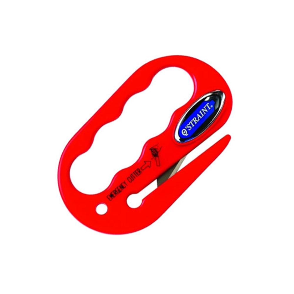 Q5-7590 QStraint Emergency Seat Belt Cutter