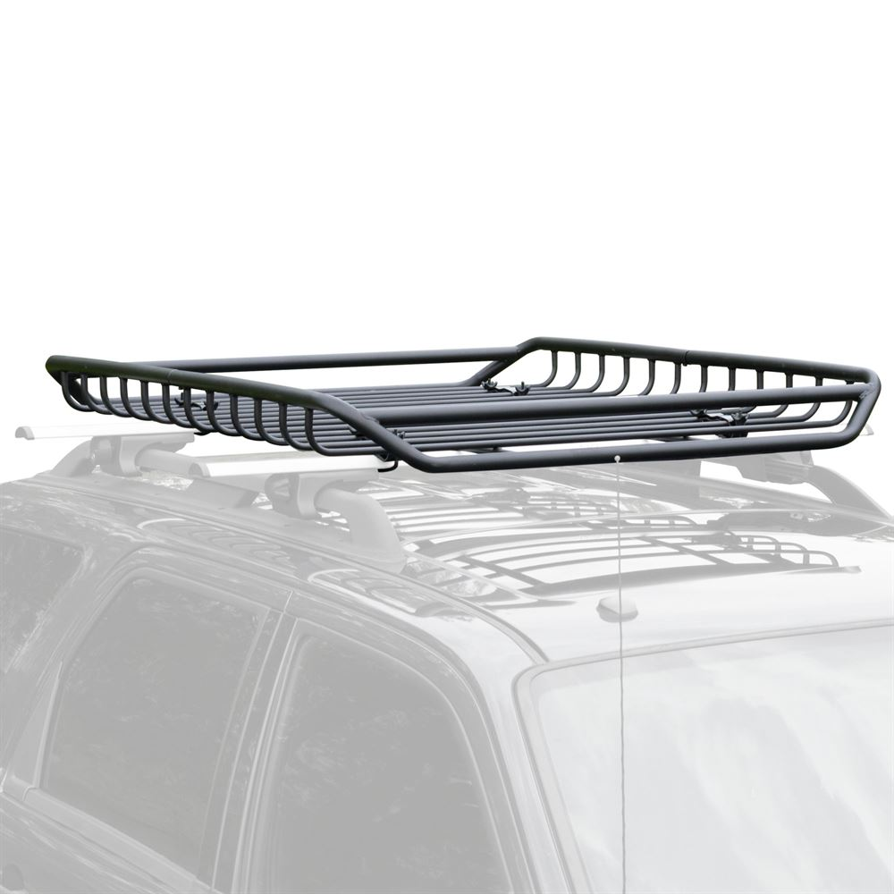 RB-1512 Apex Steel Roof Cargo Basket