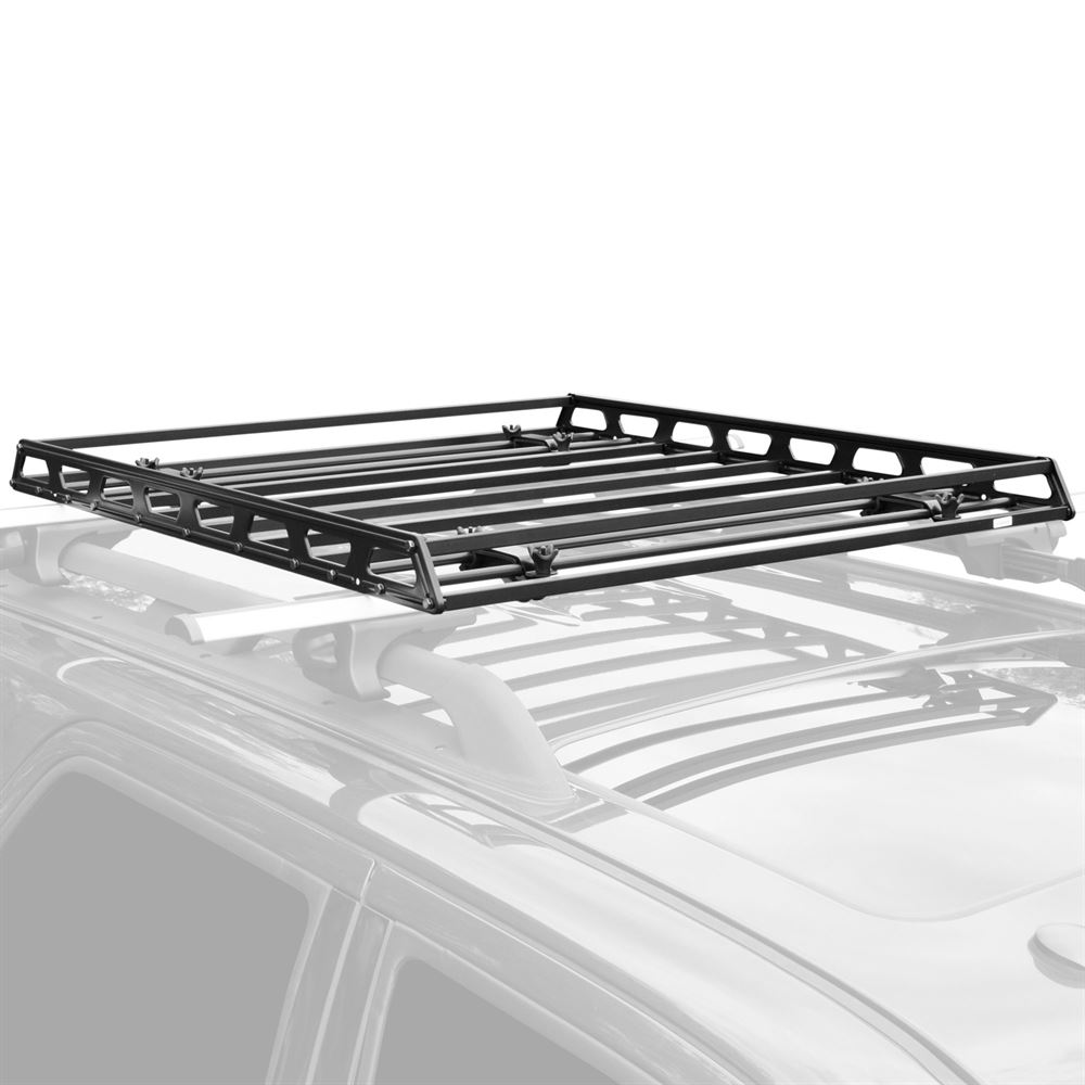 RB-7206 Apex Low Profile Steel Roof Cargo Basket
