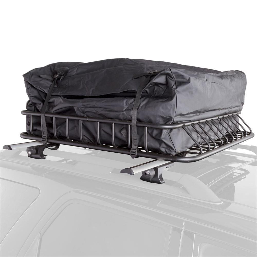 Rb Dlx 1001 01 Apex Deluxe Auto Cargo Kit