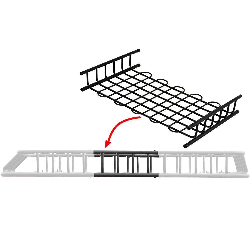 RB-DLX-V2-EXT Apex Roof Basket Extension