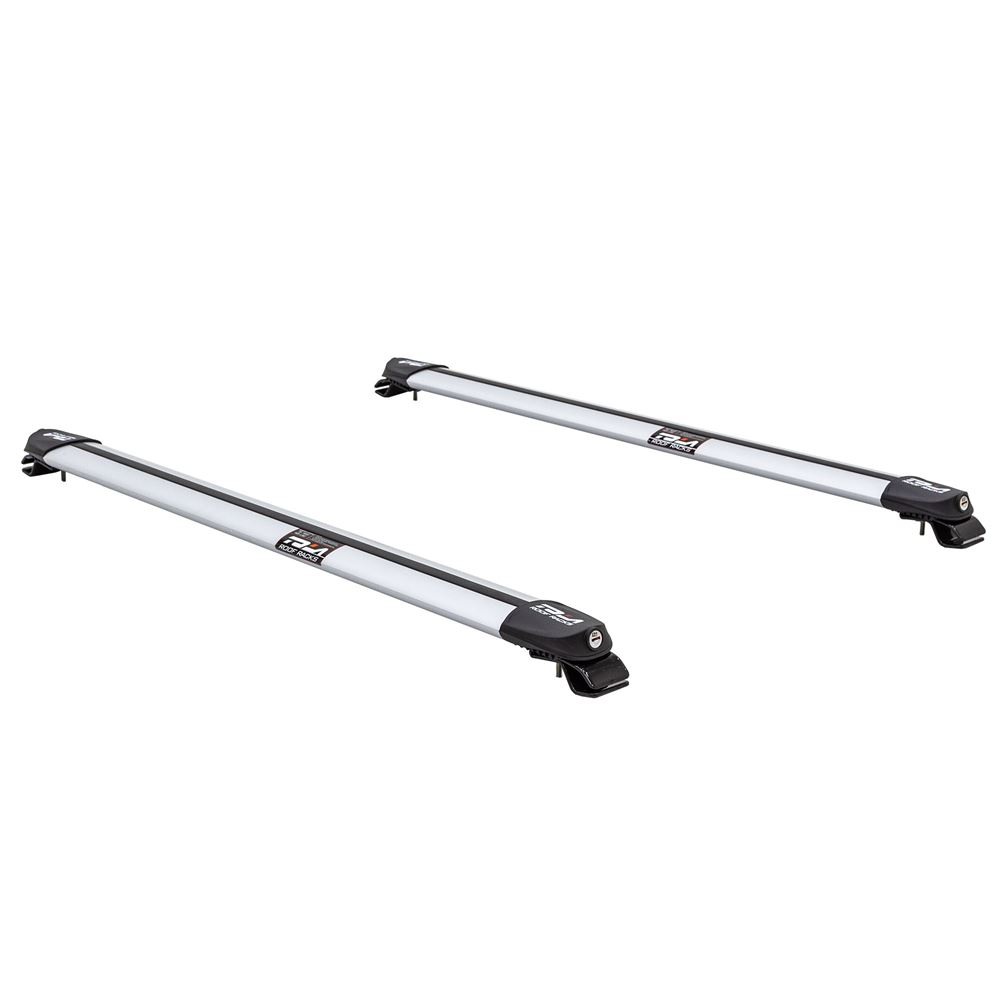 RB-TL-301 Apex Aluminum Locking Roof Cross Bars with Clamp