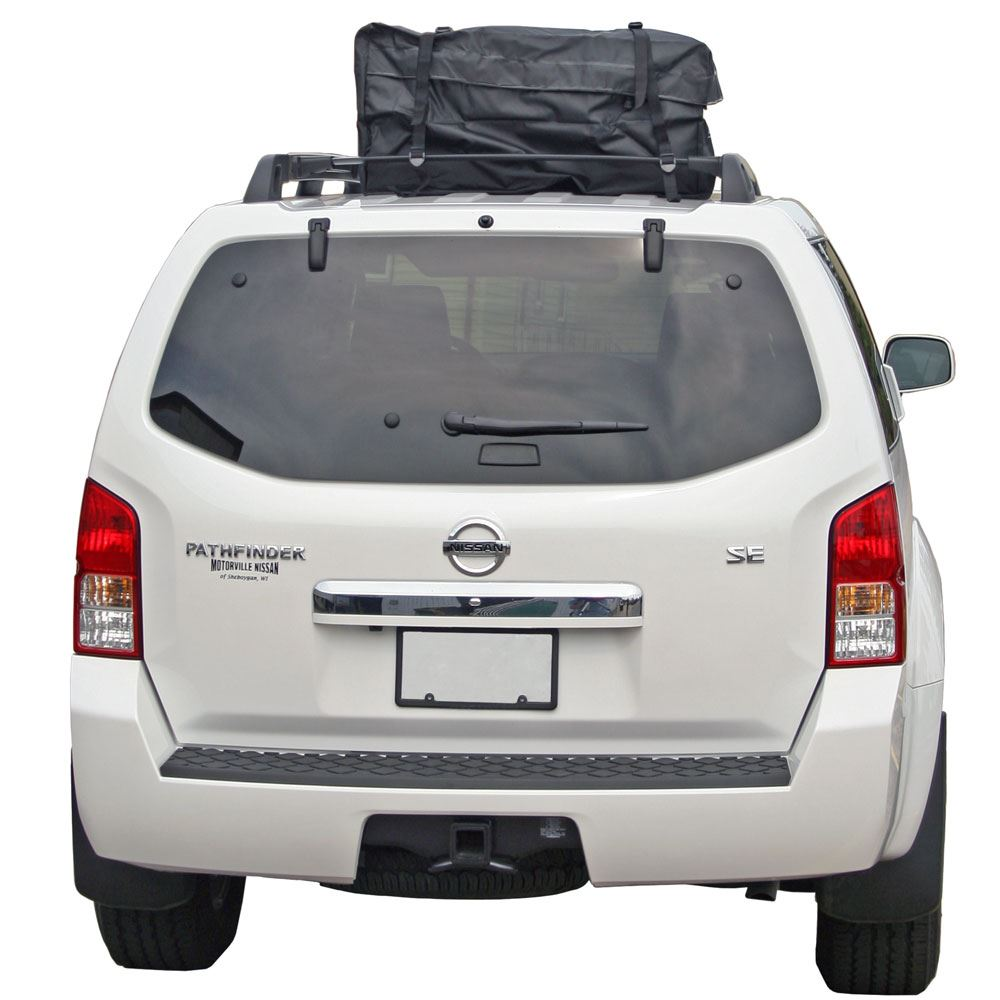 Apex Roof Cargo Bag 10 Cubic Ft Discount Ramps