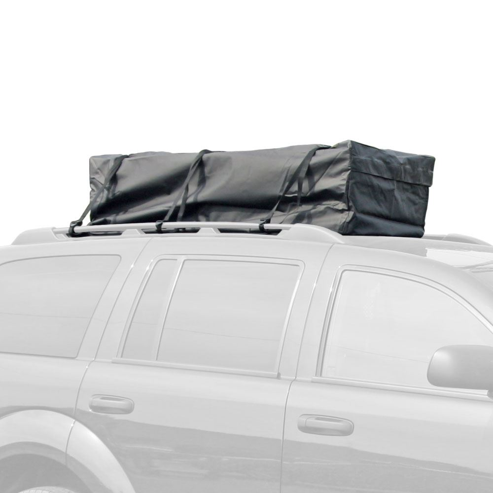 59 Quot Waterproof Soft Sided Roof Rack Or Carrier Cargo