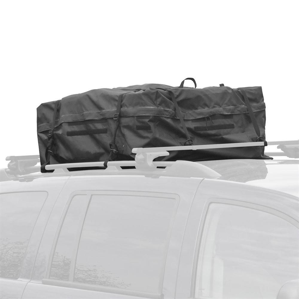 RBG-07-4 18 Cubic ft - Apex Expandable Roof Top Cargo Bag