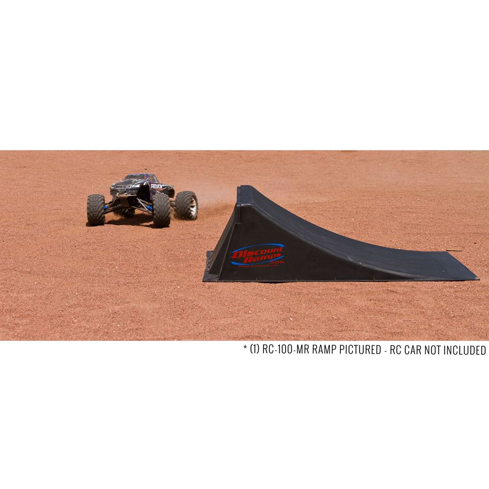 how to make a ramp for rc cars