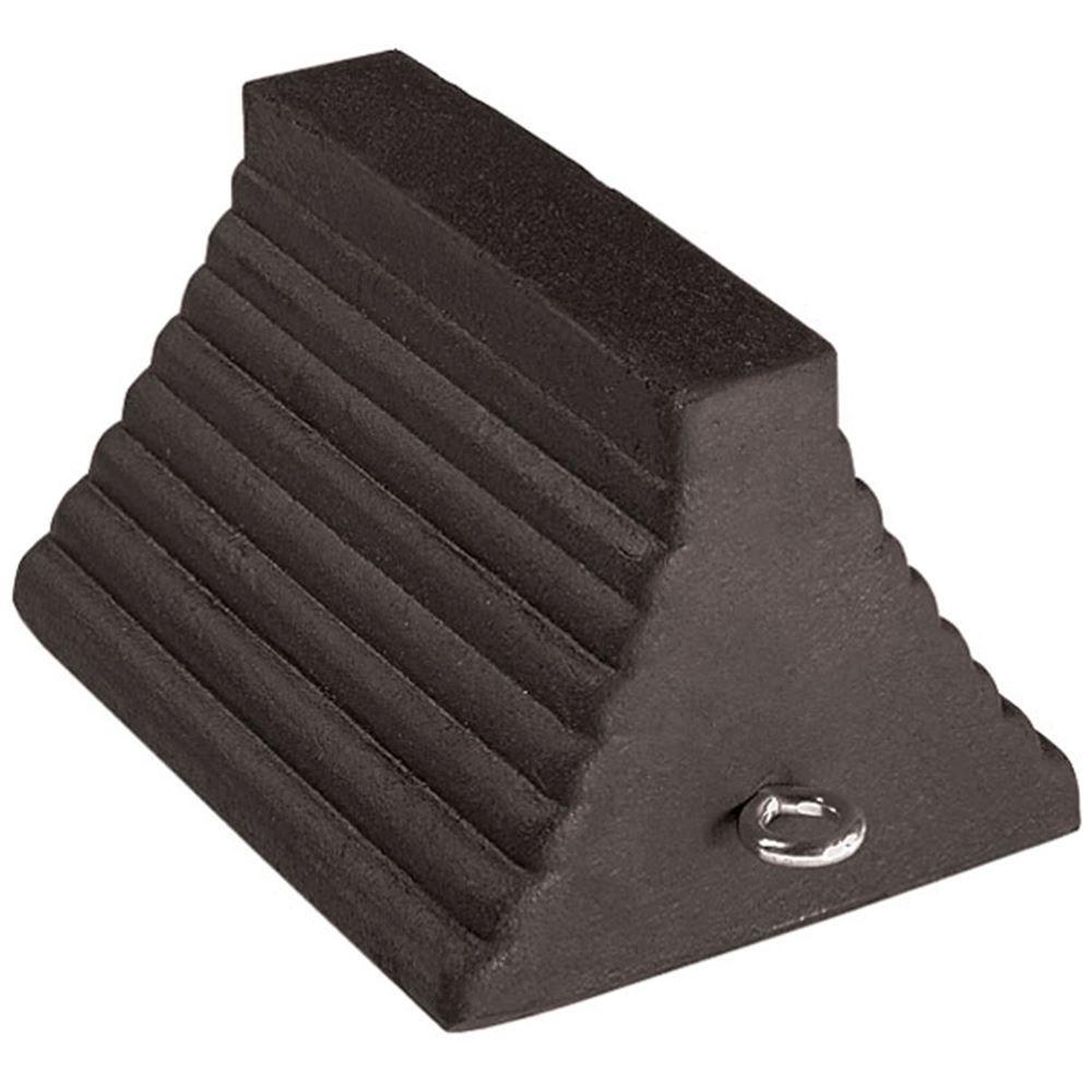 RC815 Checkers 815 Series Utility Wheel Chock