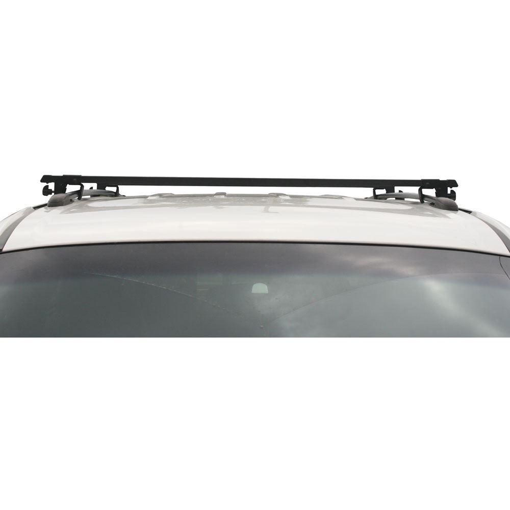 RLB-2301 Apex Steel Universal Side Rail Mounted Roof Cross Bars