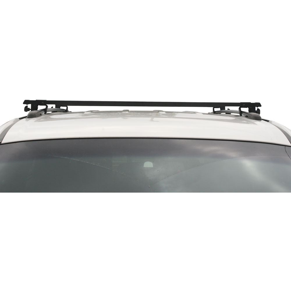 RLB-2301 Apex Steel Universal Side Rail Mounted Roof Cross Bars