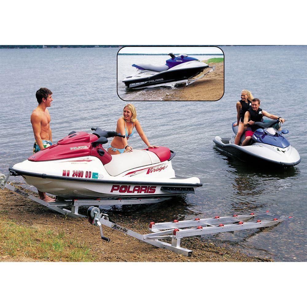 RNGPWC Roll-n-Go Personal Watercraft Dock