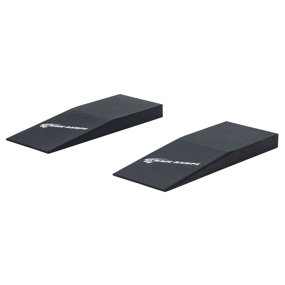 RR-SCALE-2-DR Race Ramps Solid Car Racing Scale Ramps - 3000 lbs Capacity