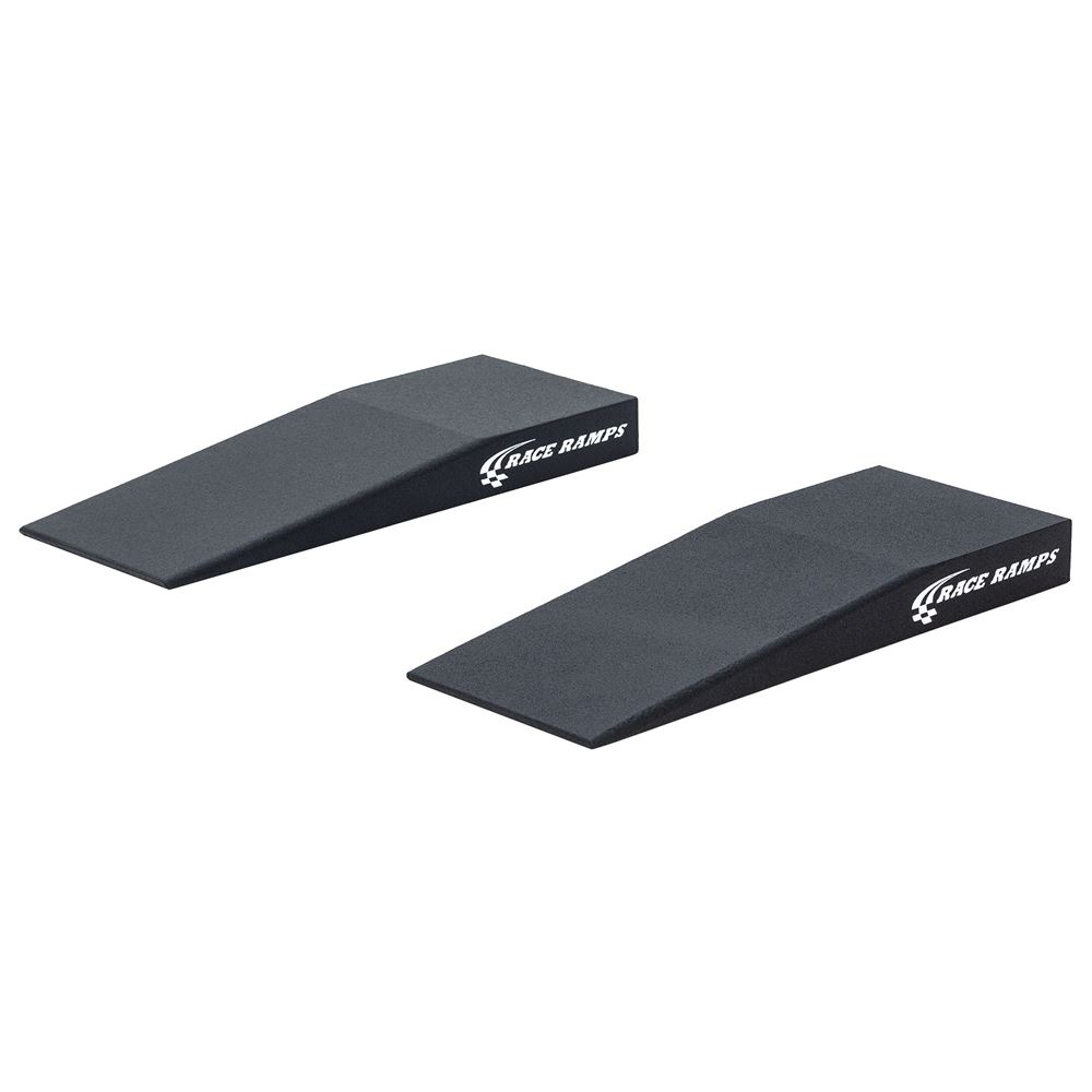 RR-TJX Race Ramps Trak-Jax Solid Low-Profile Car Service Ramps