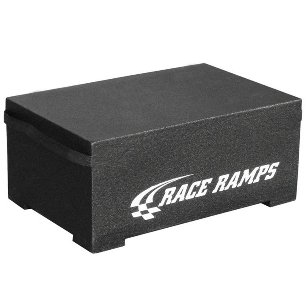 RR-TR-SP-24-DR Race Ramps 24 Long Trailer Step