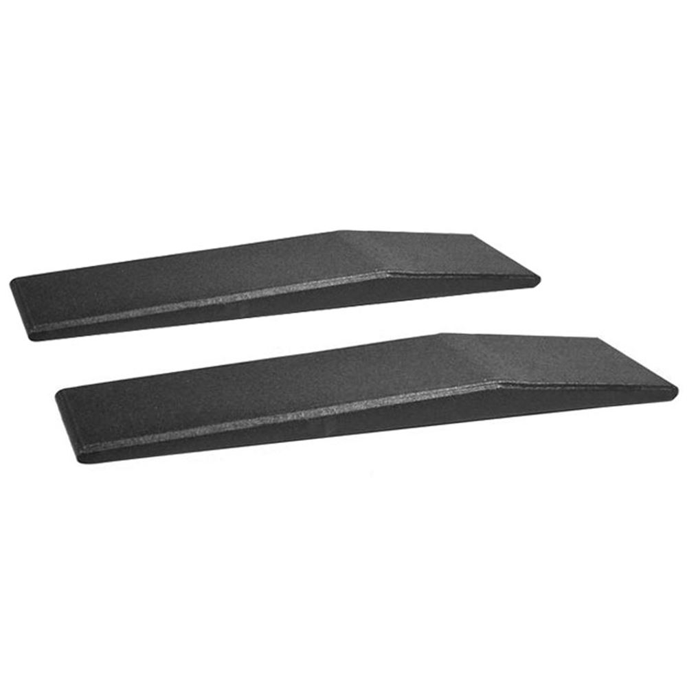RR-TT-7-EX-10 Race Ramps XTenders Solid Extensions for Car Tow Ramps - 5000 lb Per Axle Capacity