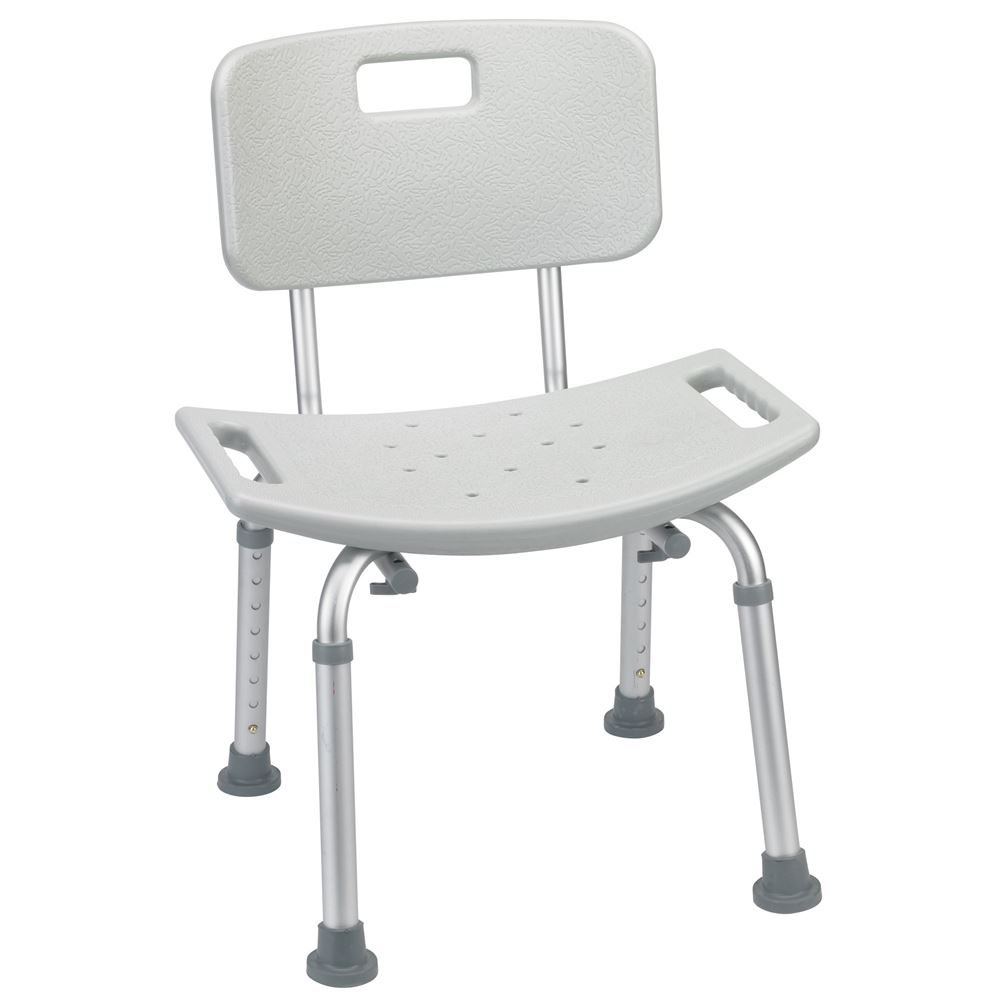 RTL12202KDR Drive Medical Safety Shower Tub Chair