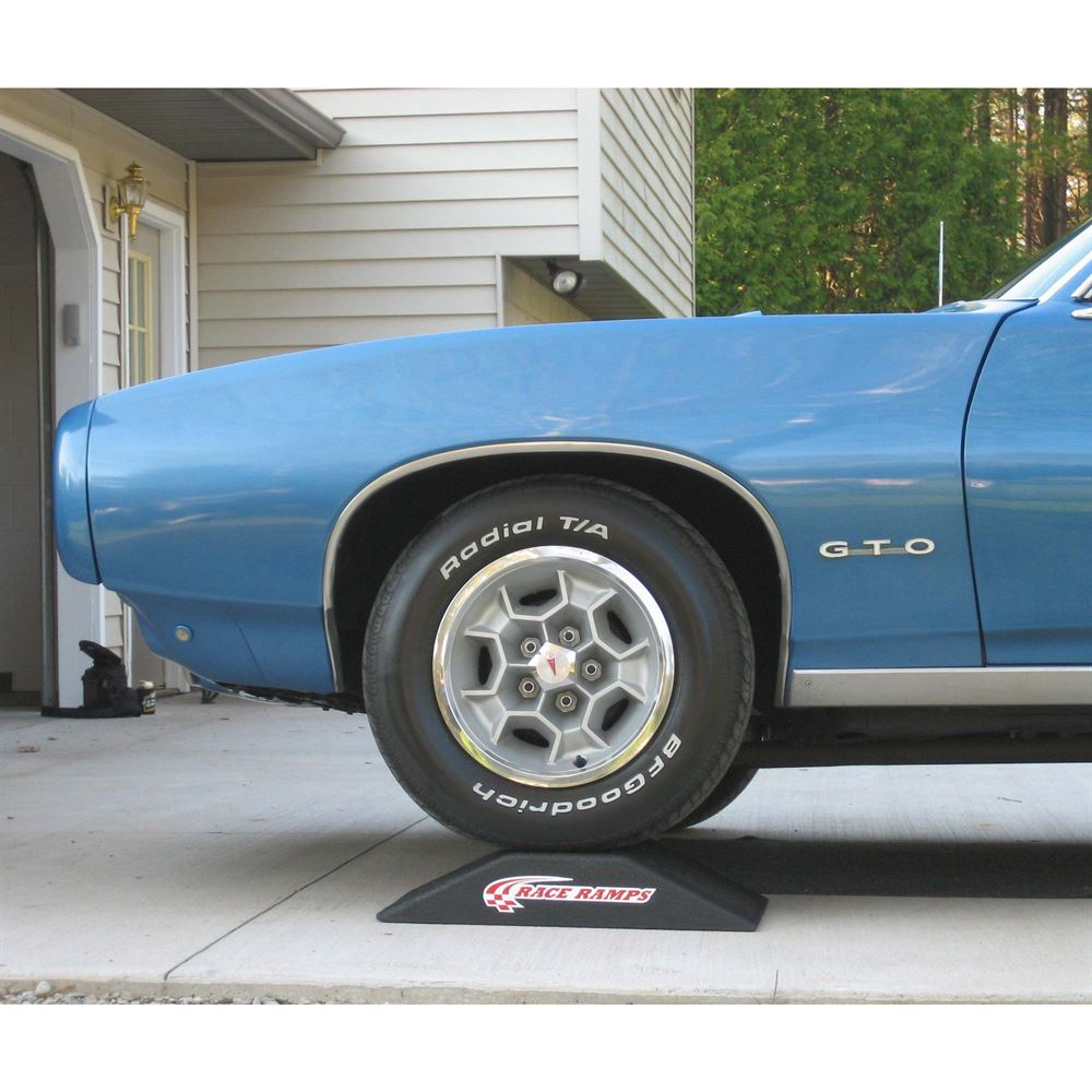 Ramp For Car >> Race Ramps Solid Car Show Ramps 1 500 Lbs Capacity Each
