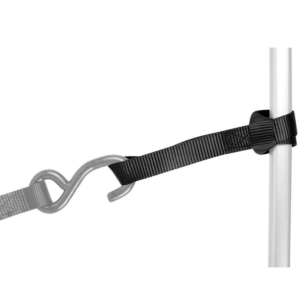 S-LOOP 1 Soft Loop Straps - 4-pk or 8-pk