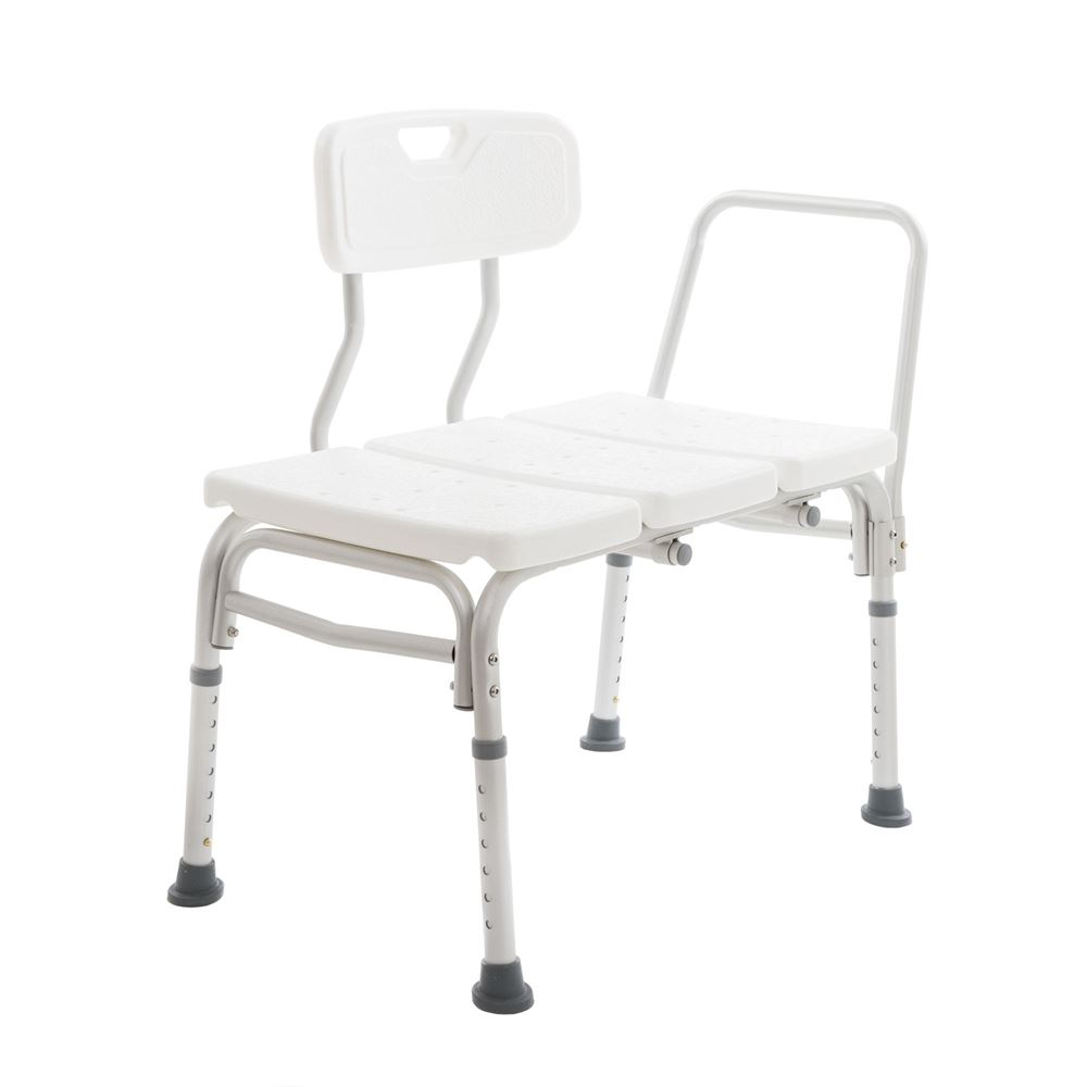 Silver Spring Bathtub Transfer Bench | Discount Ramps