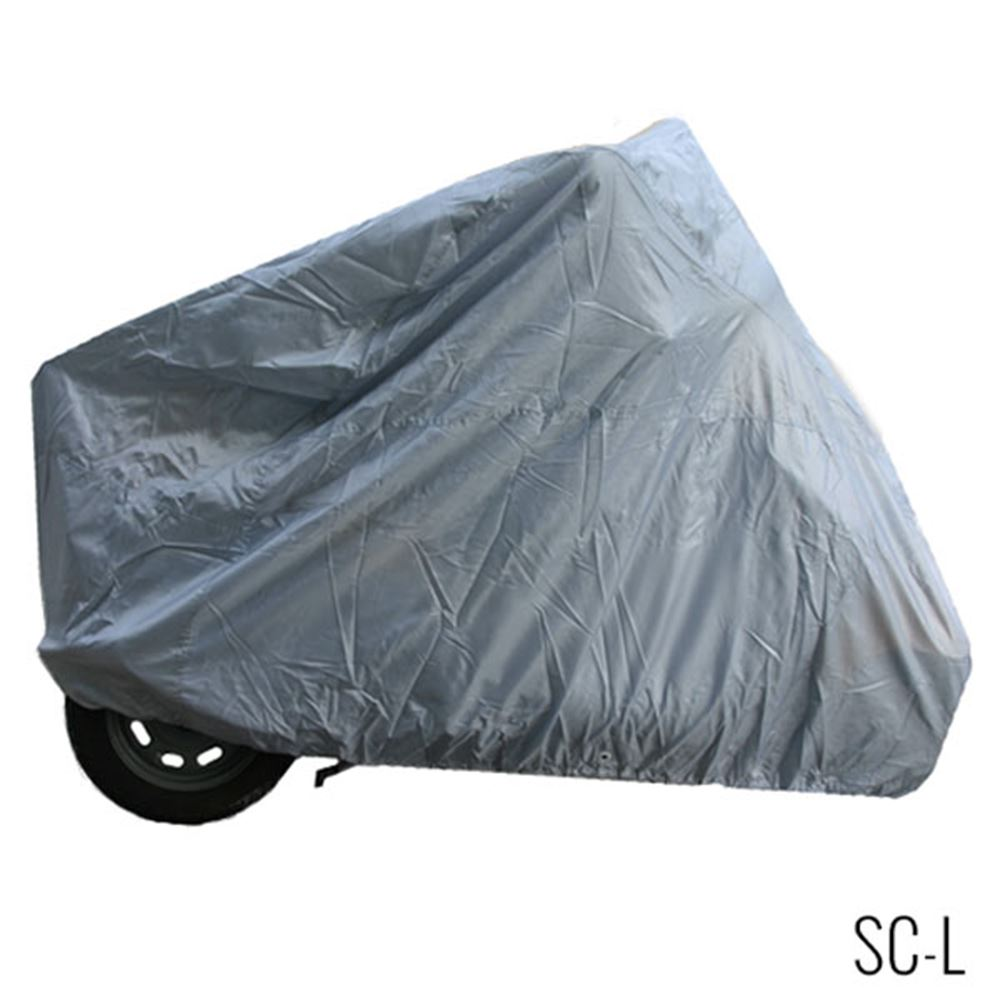 SC-L Large Scooter Moped or Vespa Cover
