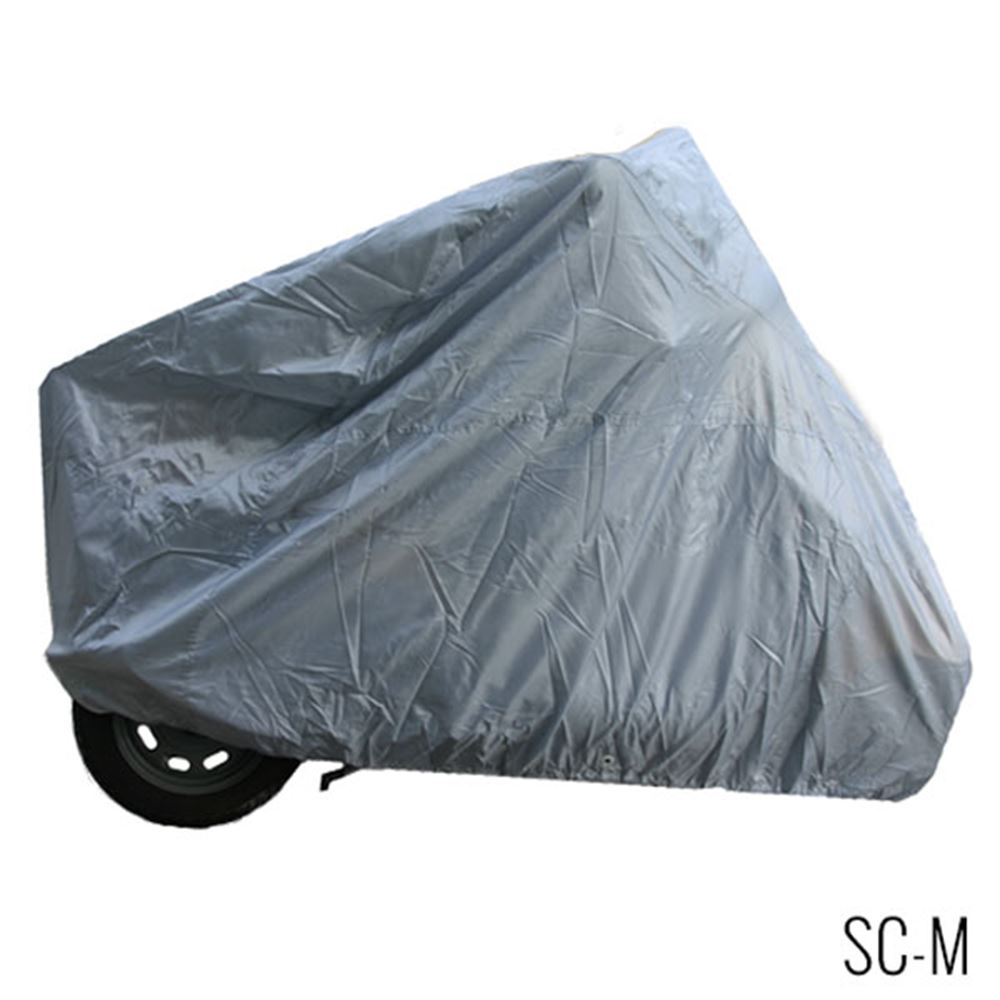 SC-M Medium Scooter Moped or Vespa Cover